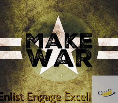 Make War Events